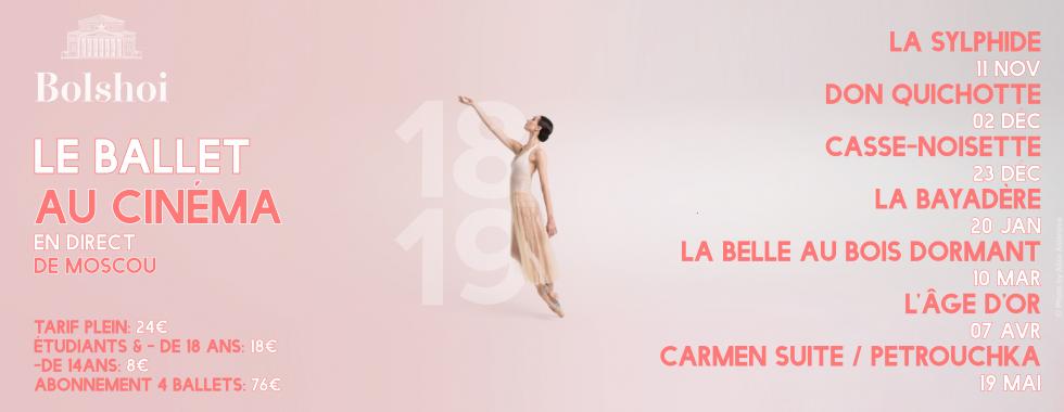 Ballet 2018
