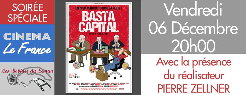 Photo du film Basta Capital