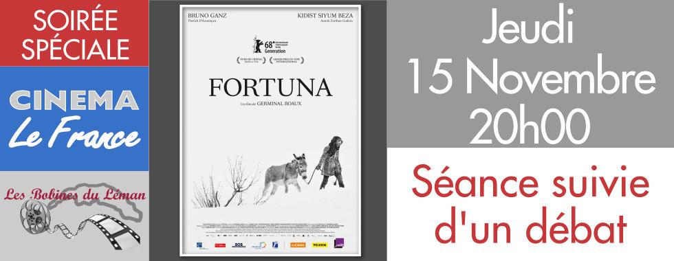 Photo du film Fortuna