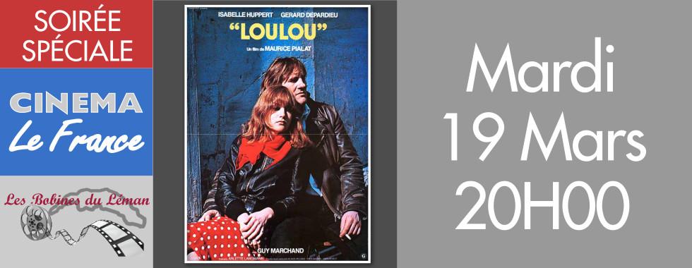 Photo du film Loulou