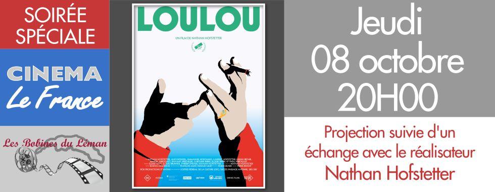 Photo du film Loulou (de N. Hofstetter)