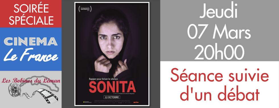 Photo du film Sonita