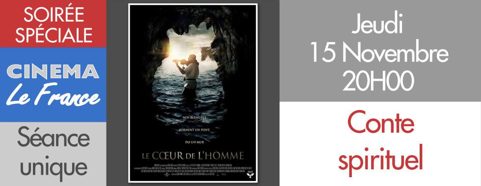 Photo du film LE COEUR DE L'HOMME